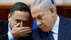 Israel willing to resort to military action to stop Iran acquiring nuclear weapons: minister