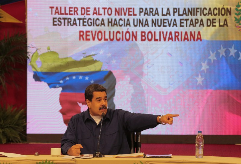 Major Venezuelan opposition parties to boycott local polls
