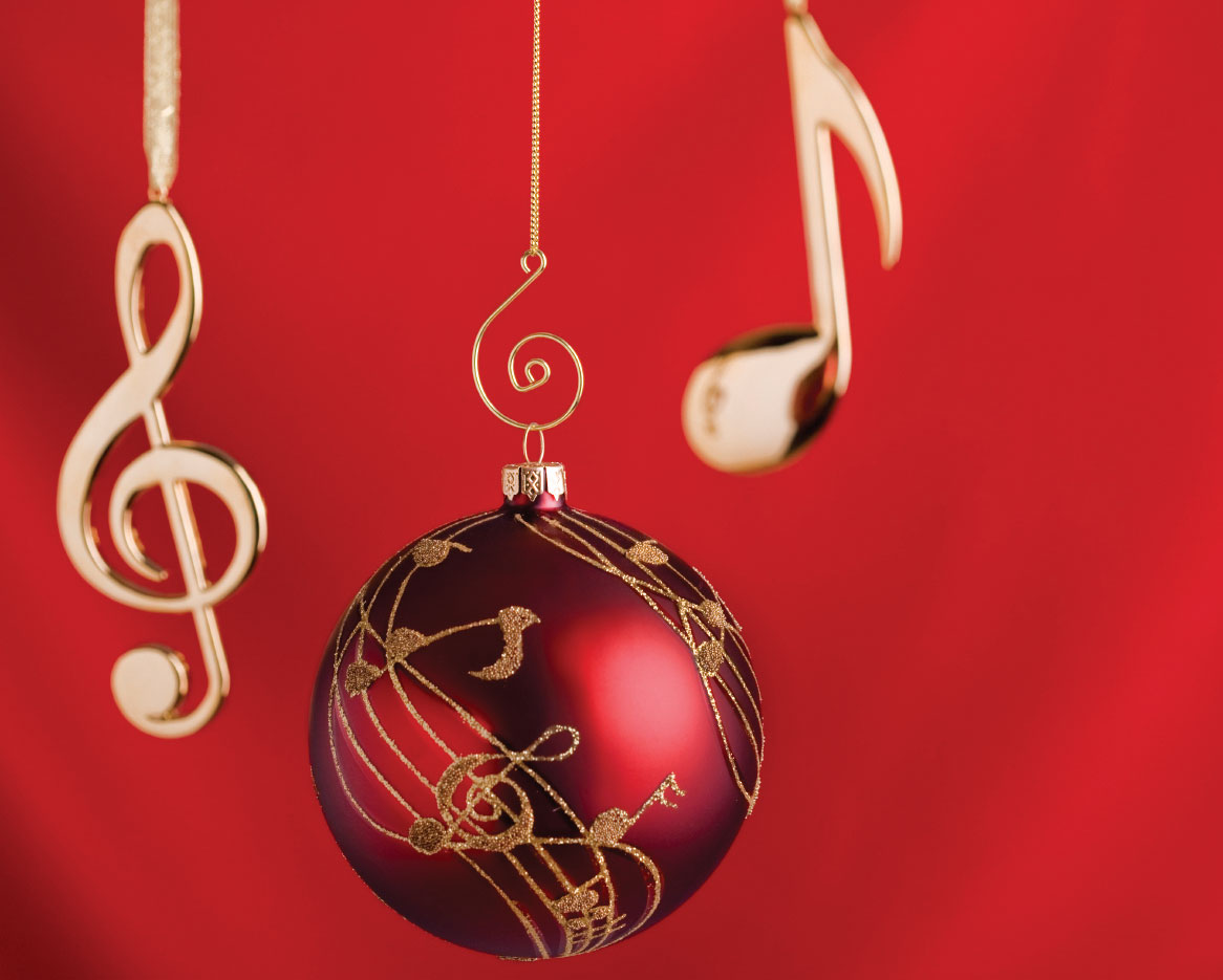 Christmas Concert Series 2017