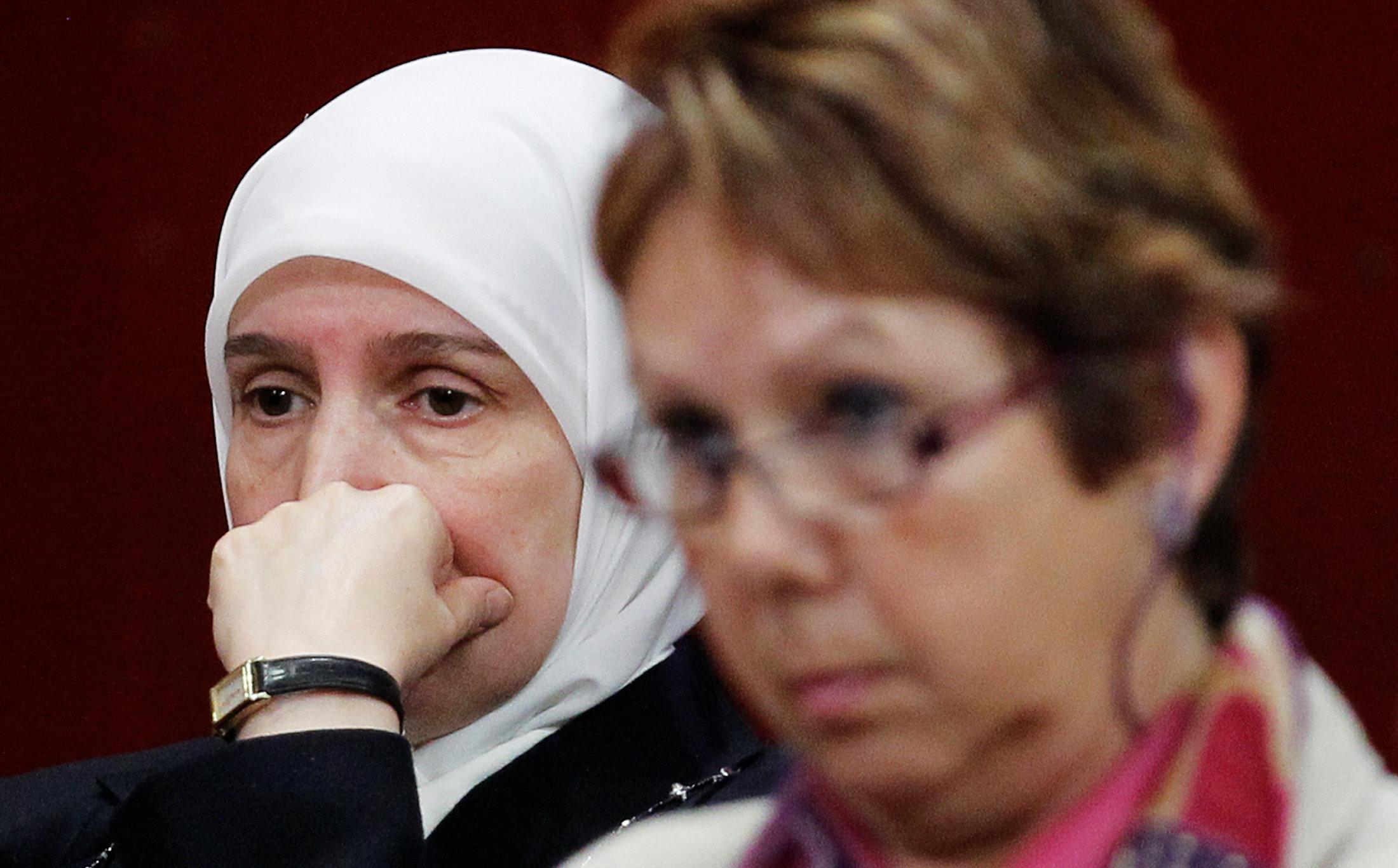 Canadian groups seek to overturn Quebec ban on Muslim veil