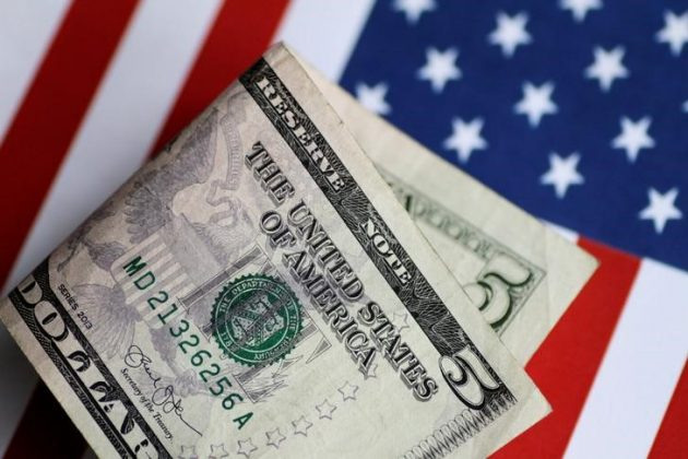 Dollar slips on fears over U.S. tax reform troubles