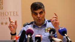 Palestinians resume security ties with Israel, eye Gaza enforcement