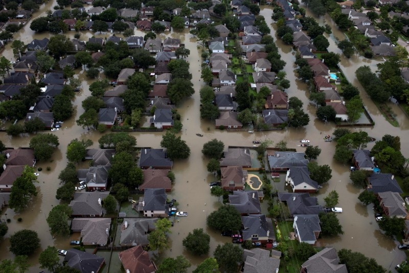 Business group pushes for U.S. flood insurance reform as December deadline looms