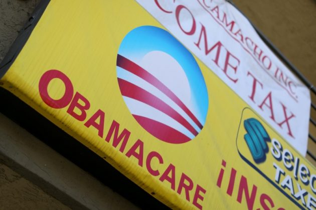 Voters in Maine approve expansion of Medicaid under Obamacare