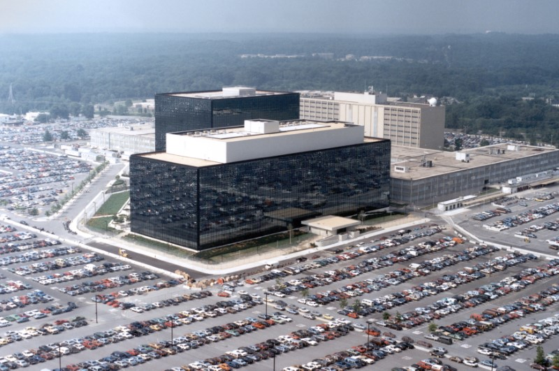 U.S. House panel advances bill aimed at limiting NSA spying program