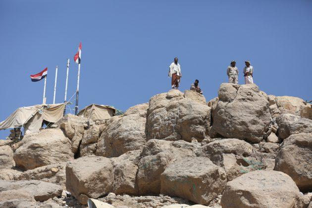 Deep in Yemen war, Saudi fight against Iran falters