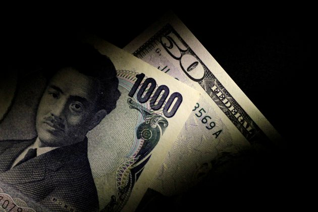 Dollar hits nine-day low vs yen as rally runs out of steam