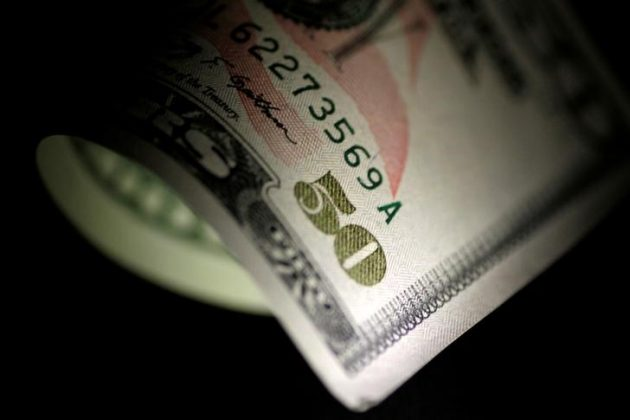Dollar weakened by worries over delay to hoped-for cut in U.S. company taxes