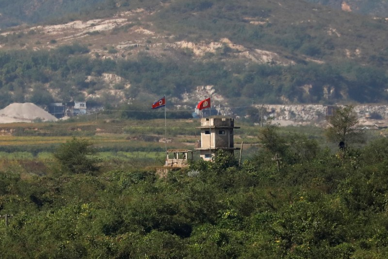 North Korea defector 'stabilized' after second surgery: South Korean surgeon