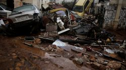 Greeks in mourning and disbelief after flood that killed at least 15