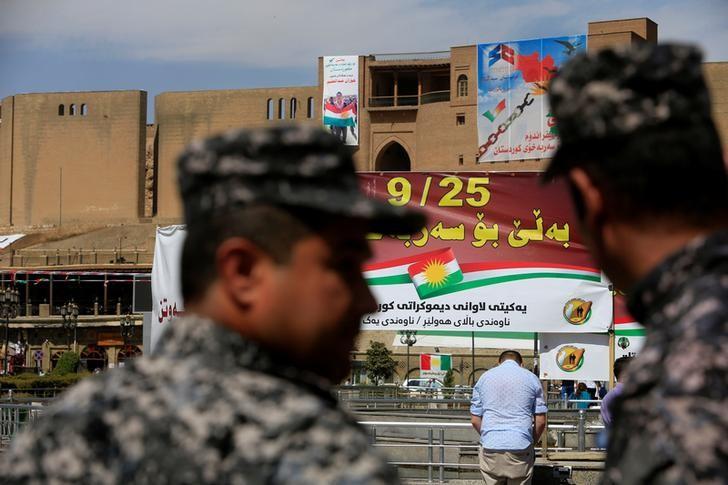 Iraqi court rules Kurdish independence vote unconstitutional