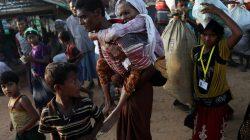 U.S. Congress members decry 'ethnic cleansing' in Myanmar; Suu Kyi doubts allegations
