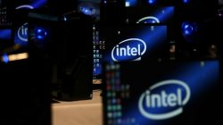 U.S. government warns businesses about cyber bug in Intel chips