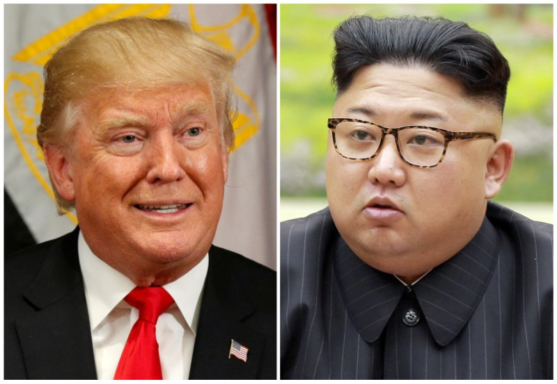 North Korea calls terror relisting 'serious provocation' by Trump: state media