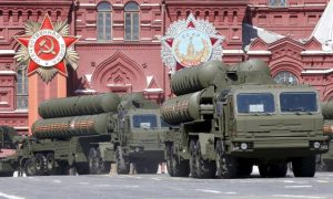 Turkey expects S-400 defense system from Russia in 2019: minister