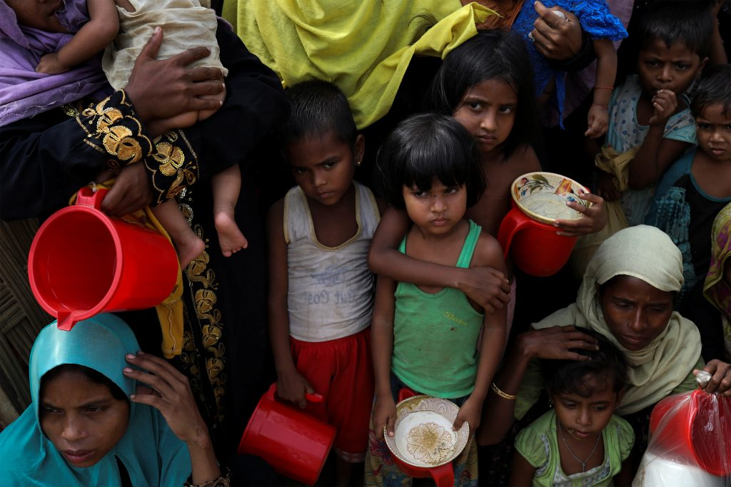 bangladesh myanmar relation in the Myanmar accelerated by the concerted efforts of the local and international commu-nities can eventually bring about a durable solution to the rohingya problems in bangladesh–myanmar relations introduction itiswidelyknownthattherohingyaisamuslimethnicgroupfromthenorthern rakhine state.