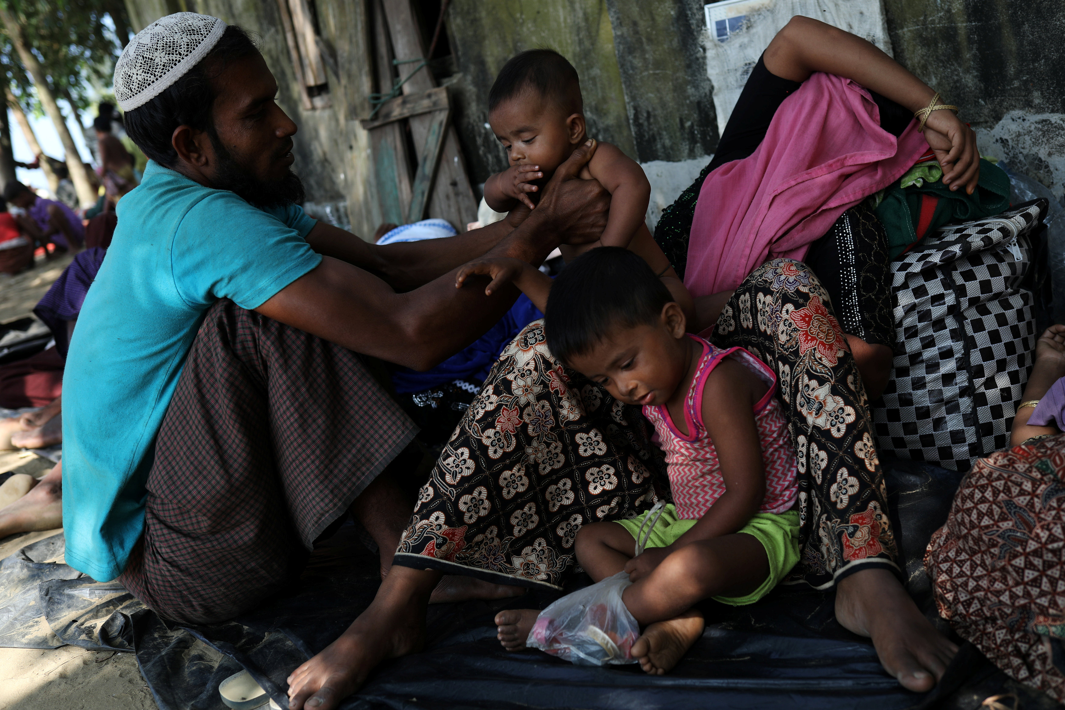 U.N. rights forum to hold special session on Myanmar Rohingya - U.N. sources