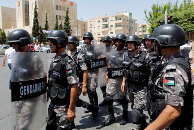 Israel to appoint new envoy to Jordan in bid to heal ties - source