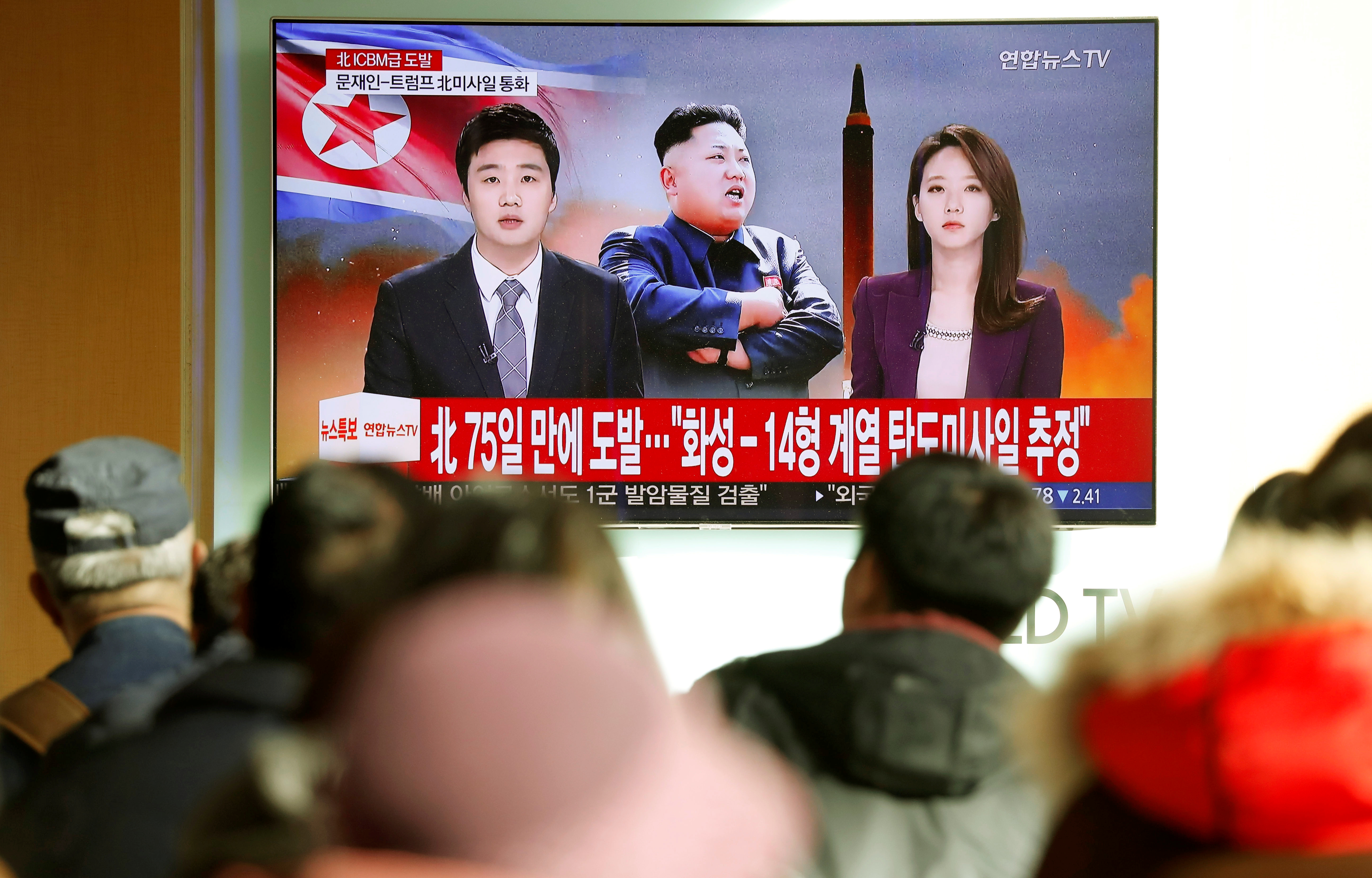 U.N. council to meet on North Korea rights abuses, nuclear program in December