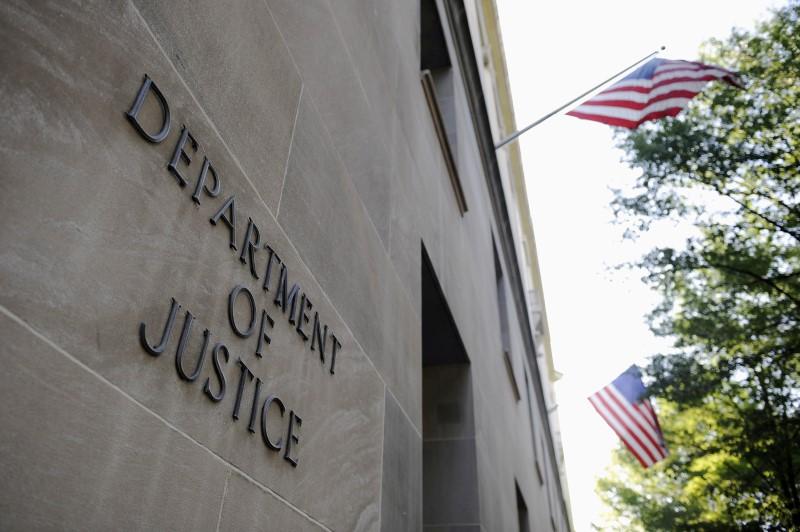 U.S. Justice Department considers possible 'bump stocks' ban