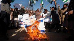 Trump's Jerusalem move will hasten Israel's destruction: Iran