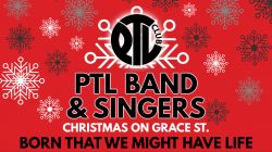 PTL Band and Singers Christmas Concert