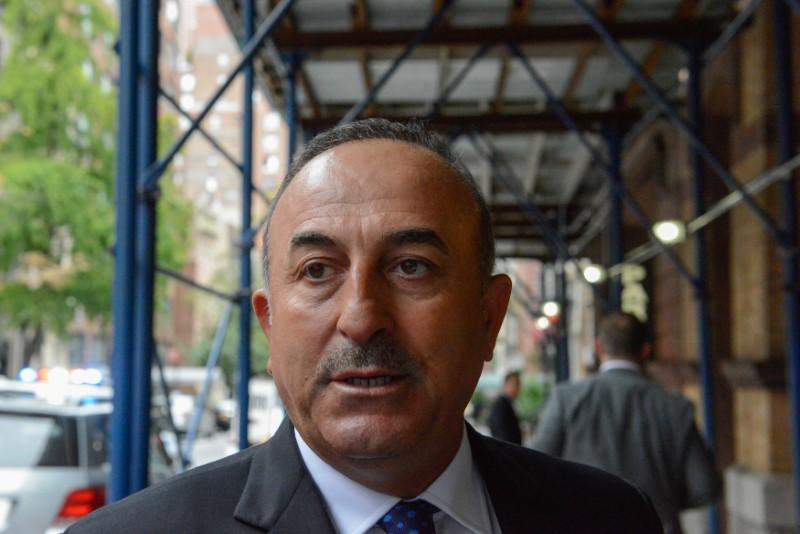 Turkey chides Arabs for 'weak' reaction ahead of Jerusalem summit