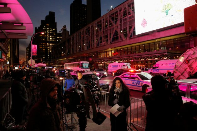 New York charges Times Square bomb suspect; Bangladesh questions wife
