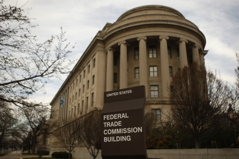 U.S. agency prepares to hand over internet oversight to FTC