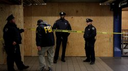 Homegrown attacks rising worry in U.S. as Islamic State weakens abroad