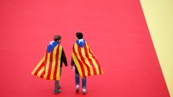 Catalan election to return hung parliament: poll