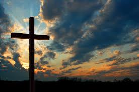 Christian cross-