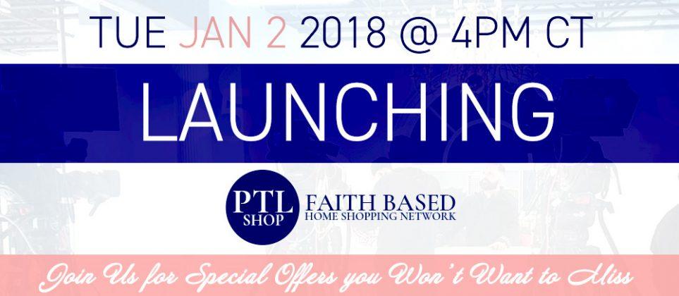PTL Shop