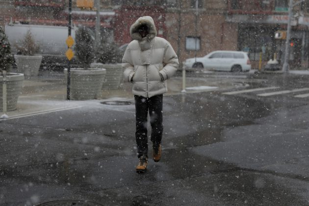 Winter Storm To Strike U S East Snarling Traffic Closing Schools
