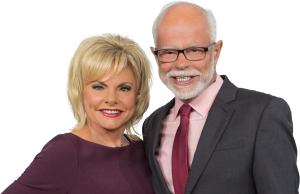Pastor Jim & Lori Bakker