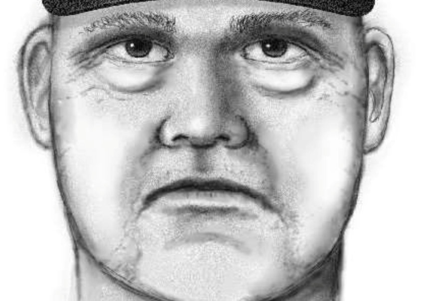 A man suspected of killing four people in Phoenix, appears in this police sketch provided by the Phoenix Police Department, in Phoenix, Arizona, U.S., June 4, 2018. Phoenix Police Department/Handout via REUTERS
