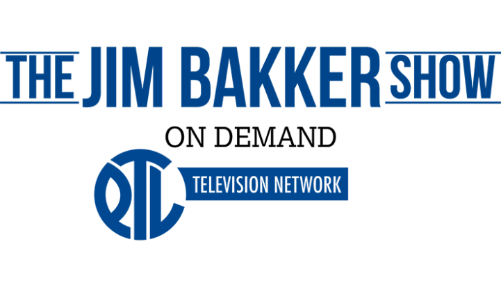 The Jim Bakker Show ON DEMAND
