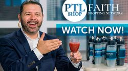 PTL Shop, the first Faith Based Television Network!