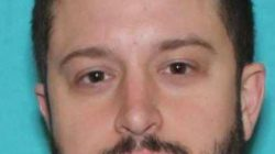 Cody Wilson appears in a handout photo provided by the U.S. Marshals Service, September 21, 2018. U.S. Marshals Service/Handout via REUTERS