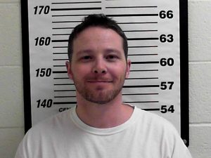 William Clyde Allen III appears in a booking photo provided by Davis County Sheriff in Utah, U.S. October 3, 2018. David Country Sheriff/Handout via REUTERS