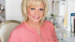 Lori Bakker - PTL Television Network