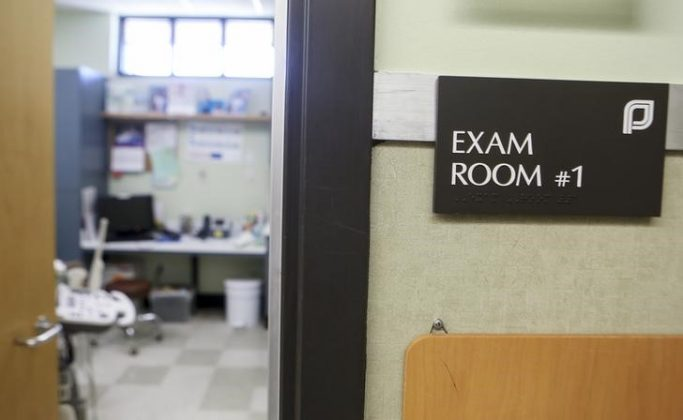 An exam room at the Planned Parenthood South Austin Health Center is shown in Austin, Texas, U.S. June 27, 2016. REUTERS/Ilana Panich-Linsman