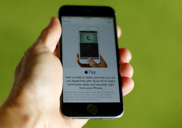 fed official frets over risks to apple pay other mobile