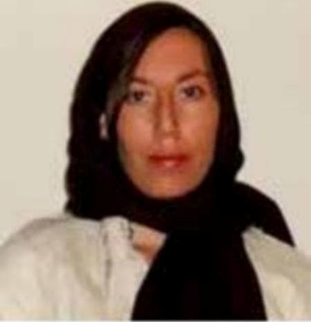 Monica Witt, 39, a former U.S. Air Force officer, indicted for aiding Iran, is seen in this FBI photo released in Washington, DC, U.S., February 13, 2019. Courtesy FBI/Handout via REUTERS