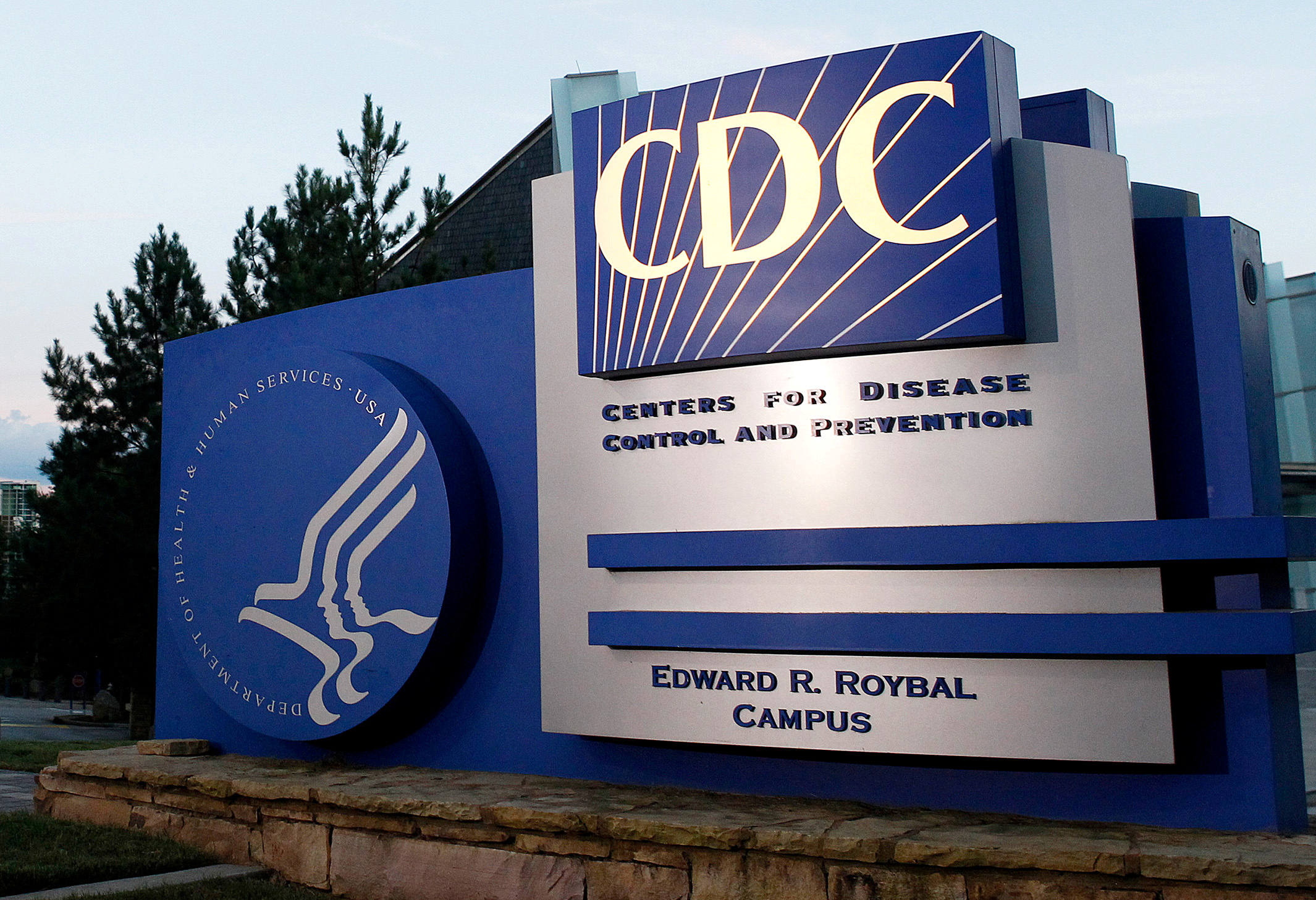 FILE PHOTO: A general view of the Centers for Disease Control and Prevention (CDC) headquarters in Atlanta, Georgia September 30, 2014. REUTERS/Tami Chappell