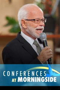 Conferences at Morningside