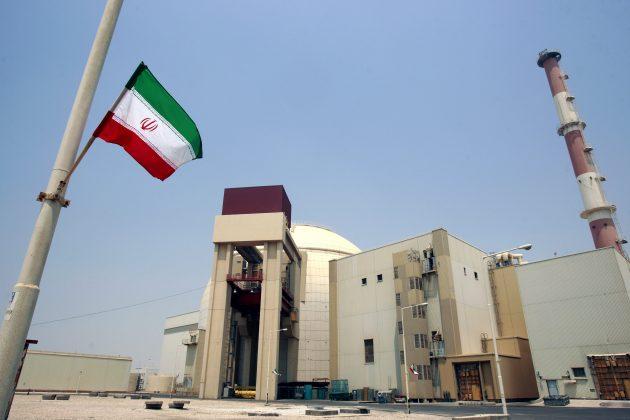 FILE PHOTO: A general view of Bushehr nuclear power plant, 1,200 km (746 miles) south of Tehran, August 21, 2010. REUTERS/Raheb Homavandi