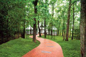 Walk of Faith to Prayer Mountain Chapel - Morningside