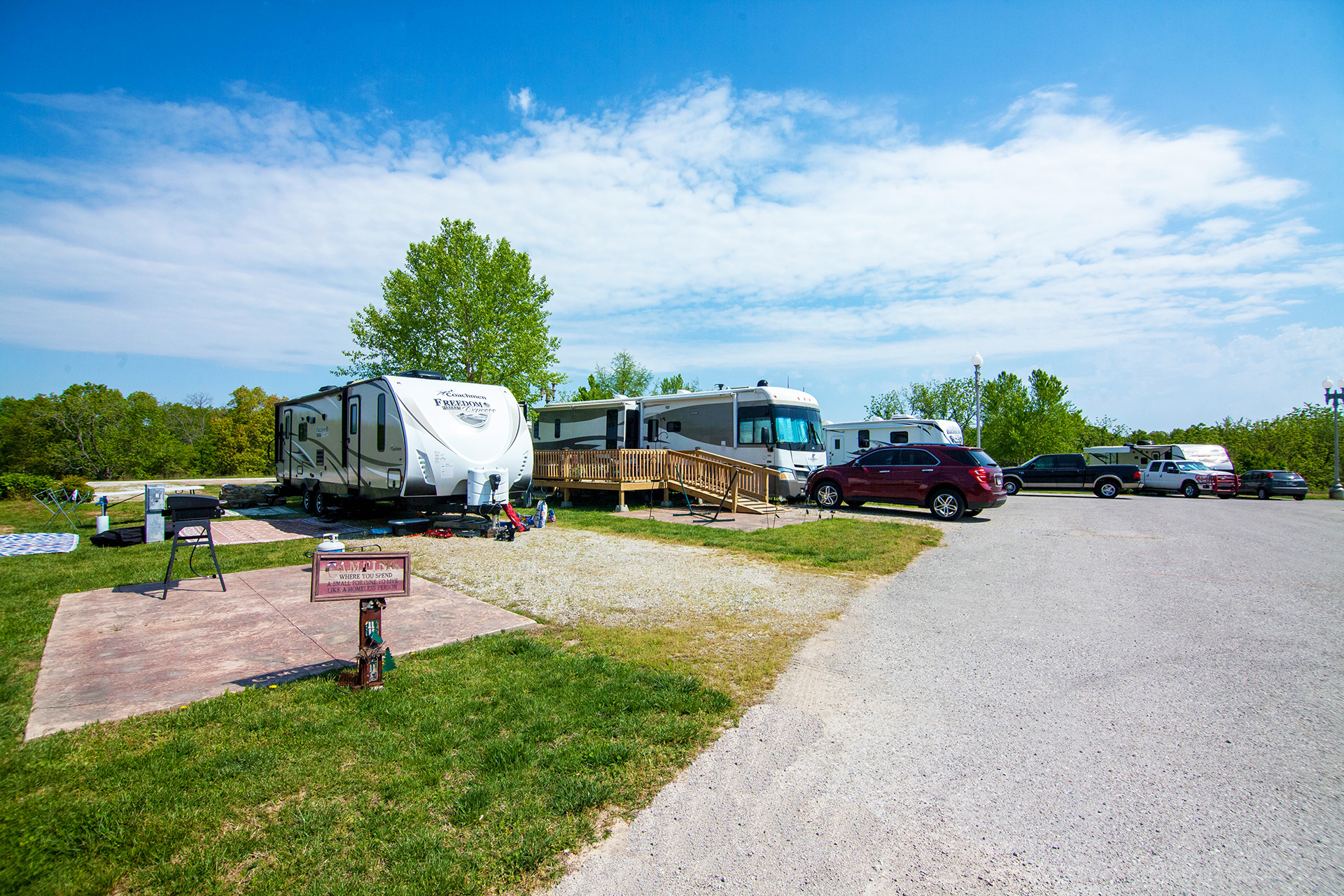 Morningside RV Park