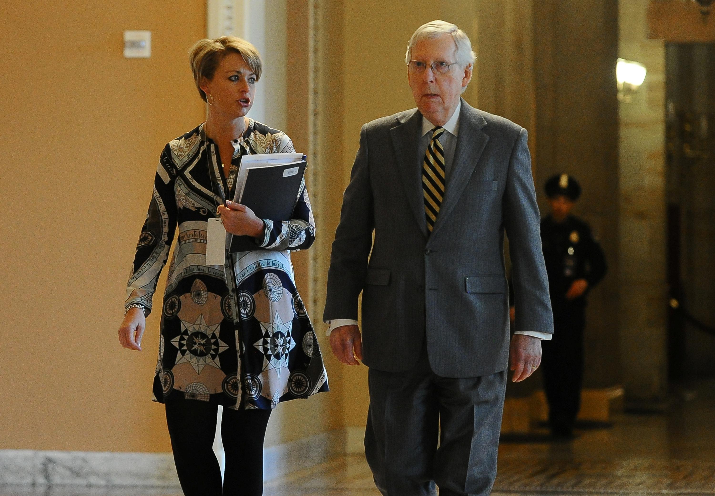 Republicans Trump Impeachment Trial The Spot Over Bolton Book Report Jim Bakker Show